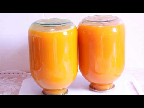 Тыквенный сок в домашних условиях на зиму очень вкусный сок