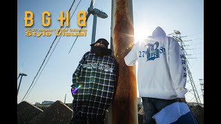 BGHB 20'-21'Autumn / Winter Collection Style Visual