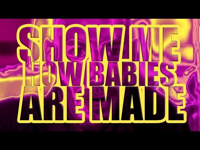 Show Me How To Make Babies