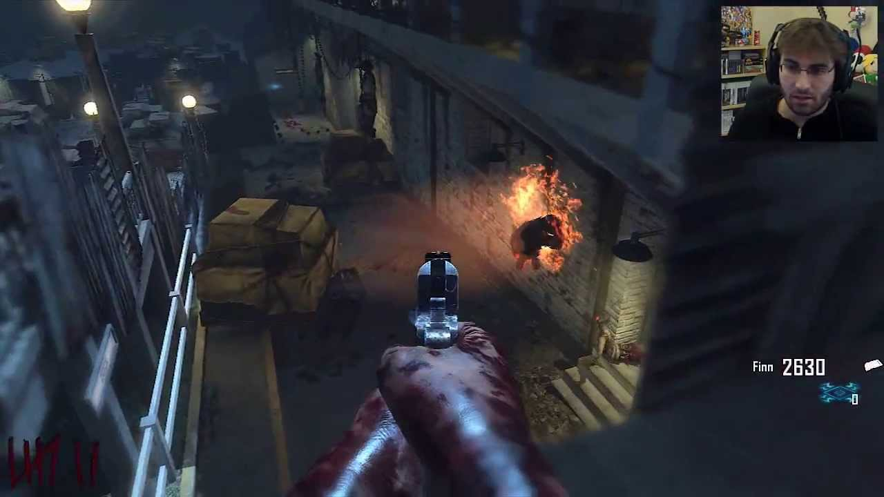 Black ops 2 zombies mob of the dead uprising youtube - Mob of the dead pictures ...