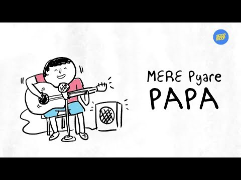 ScoopWhoop: Mere Paa... (A Song Dedicated to Dad's Tough Love)