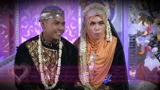 the  wedding erni & muslim, Dau'uni Du'aji - cangkring