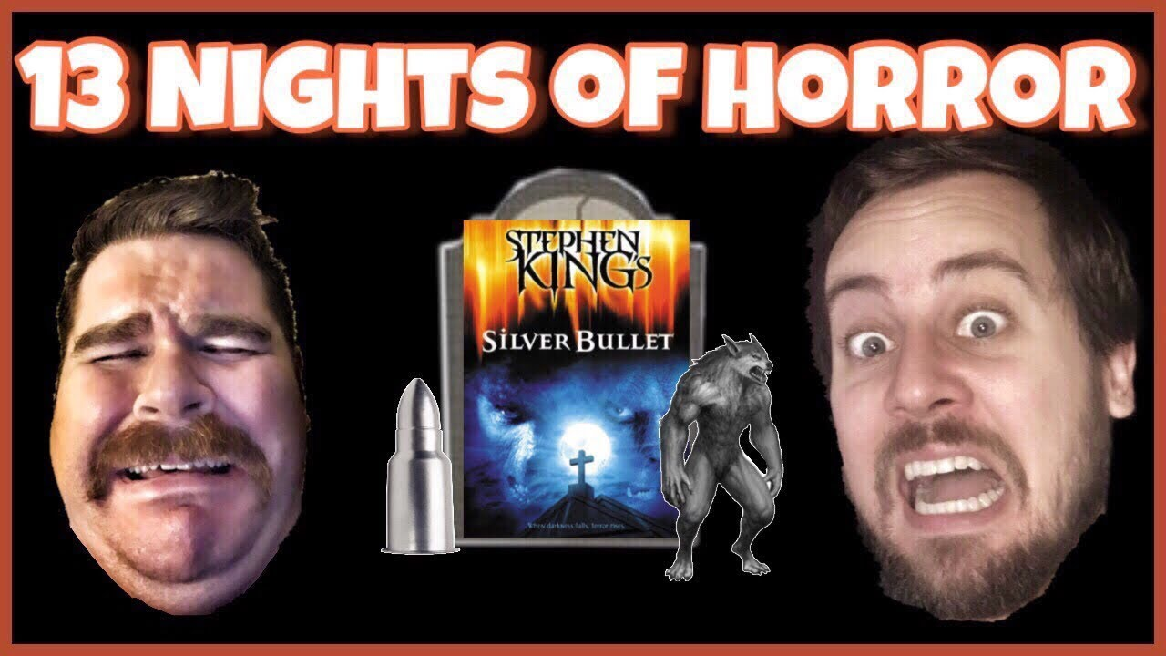 Download Silver Bullet   13 Nights of Horror