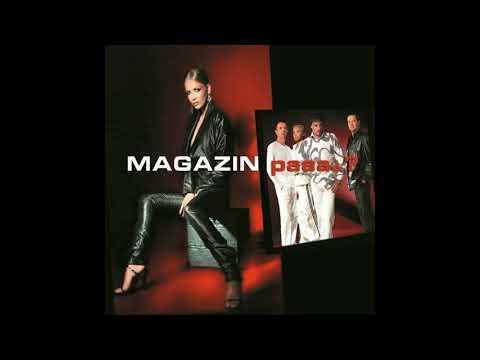 Magazin - Ne tice me se - (Audio 2004) HD