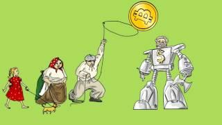Что такое биткоин и зачем он нужен(, 2016-05-23T19:15:39.000Z)
