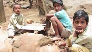 India: The Street Life
