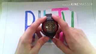 Як налаштувати годинник s-sport легко і просто!