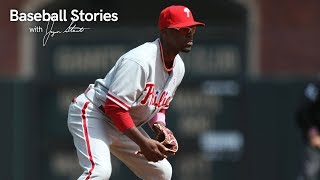 Jimmy Rollins on Turning Double Play to Clinch 2008 NL East Title | Baseball Stories