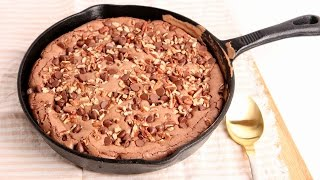 Skillet Brownies | Episode 1042