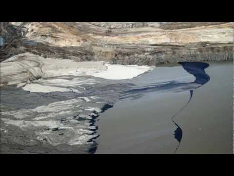alberta oil sands creating synthetic crude oil from sand  massive undertaking photos.