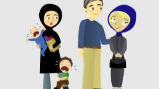 Iran Anti-Family Law- لایحه ضد خانواده ایران