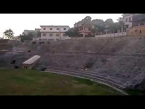 Durrës Amphitheatre