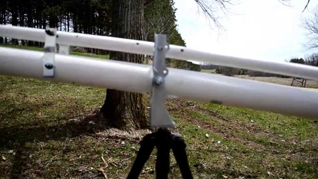 Pvc Pipe Camera : Inexpensive camera jib how to and test footage youtube