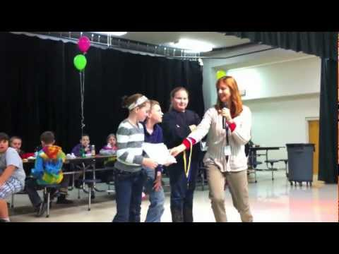 Completion Ceremony - Central Ridge Elementary School