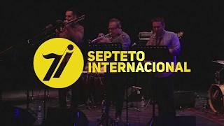 Somos Siete - 7teto LIVE - BeJazz WINTERFESTIVAL 2017
