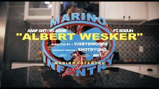 YouTube動画:A$AP Ant & Soduh - Albert Wesker (Prod by Cream Wallo)