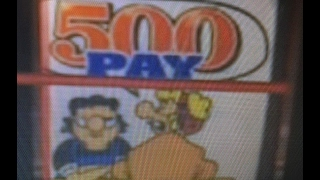 Uncut Live Play Until get $500 Pay★ANDY CAPP Dollar Slot Max Bet Bally at Pechanga Casino
