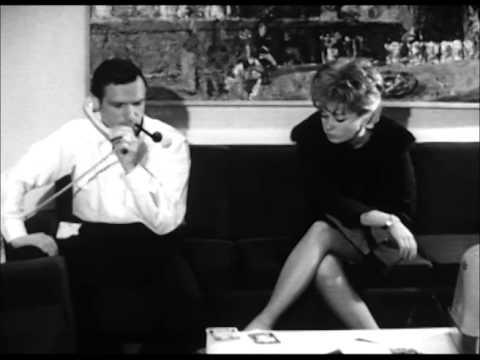 The Most (Short subject) 1962 Hefner