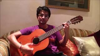 lesson 15 give me some sunshine guitar tutorial lesson shantanu arora