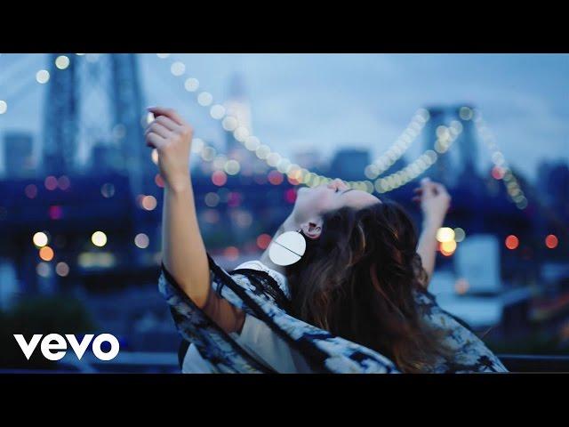Sahiana - Aire (Video Oficial)