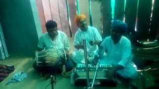 Mehndi Babadi Medte   मेहँदी बाबाड़ी मेड़ते    Jalal Khan   Barkat Khan   Rajasthani Songs