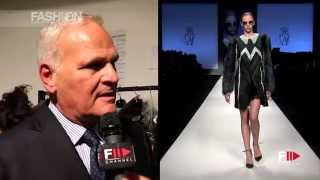 MIFUR Milano | de Carlis | International Fur and Leather Exhibition | March 2014 by FashionChannel Thumbnail