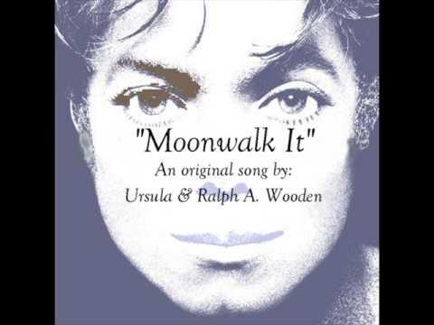 Moonwalk It  Karaoke Instrumental Track