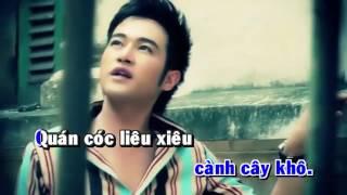 Hà Nội Mùa Vắng Những Cơn Mưa – Minh Quân Karaoke