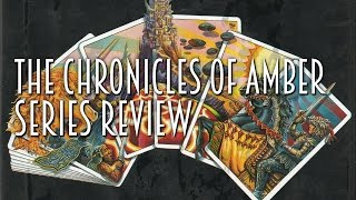 The Chronicles of Amber | Series Review #booktubesff