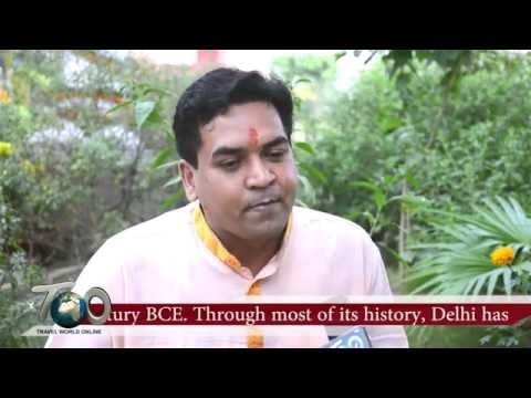 Mr. Kapil Mishra | Tourism Minister | Delhi | Interview