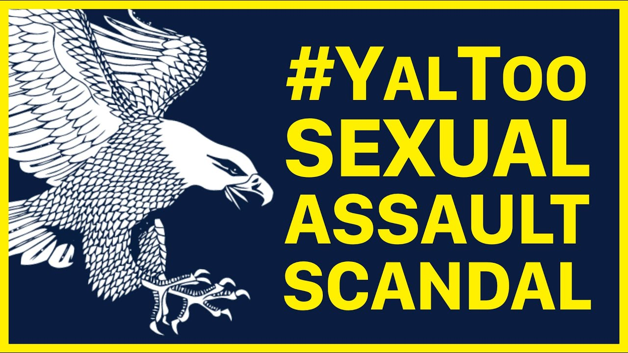 YALtoo SEXUAL ASSAULT SCANDAL EXPOSED