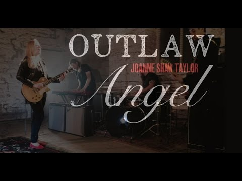 Joanne Shaw Taylor - Outlaw Angel (Official Video)