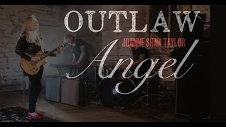 Joanne Shaw Taylor, Outlaw Angel Official Video