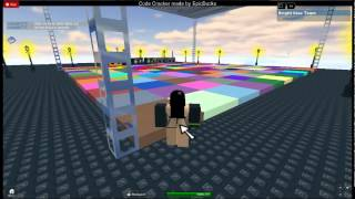 crazygirl717's ROBLOX of girls hang out