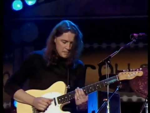 Robben Ford - Freedom