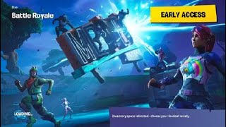 New Electric Block That Gives Shield in Fortnite BR