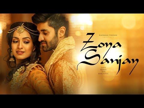 Sanjay & Zoya - A Magical Wedding | BMC 2017
