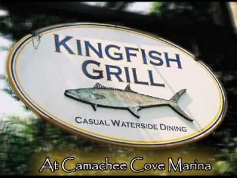 Kingfish Grill St Augustine Florida
