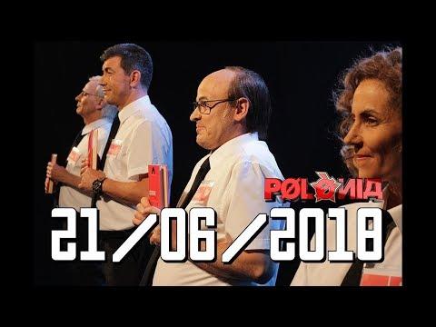 Polònia | 484 | 21/06/2018
