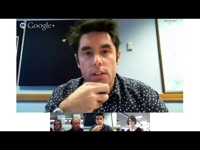 Stuff business advice hangout with Debra Chantry | Entrepreneurial Business Coach
