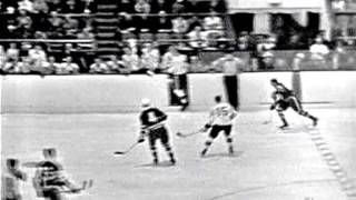oct.05 1963 , NHL All Stars vs. Toronto Maple Leafs (1)