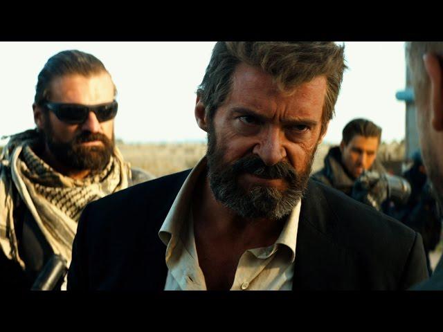 Logan Movie Release Date Malaysia