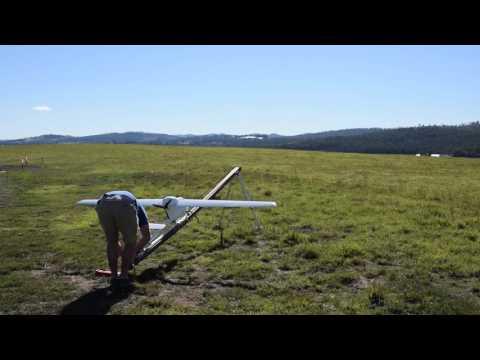 LI1 lite aircraft uav