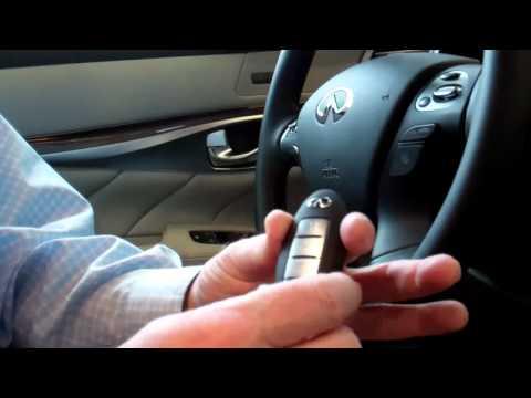 Tips And Tricks Nissan Intelligent Key Doovi