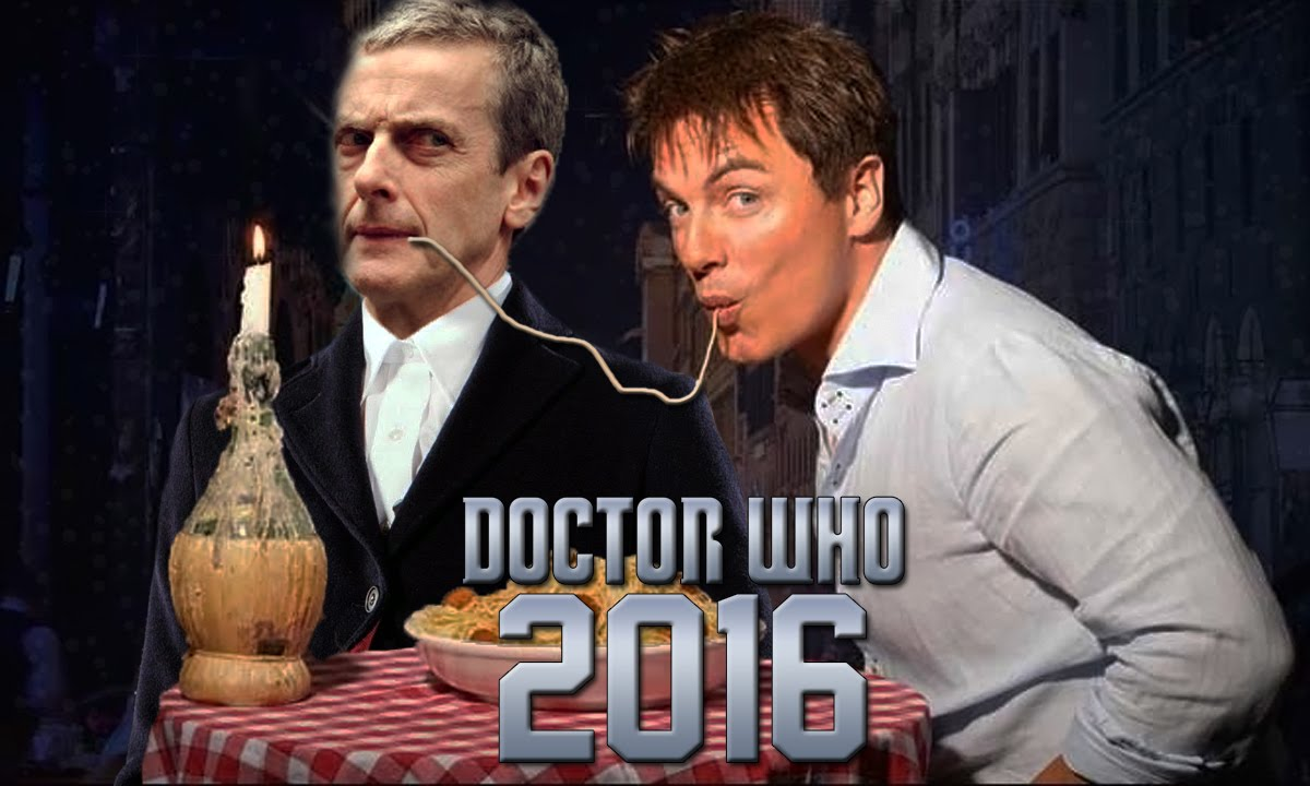 Doctor Who Christmas Special 2016.Doctor Who Captain Jack Back For 2016 Christmas Special