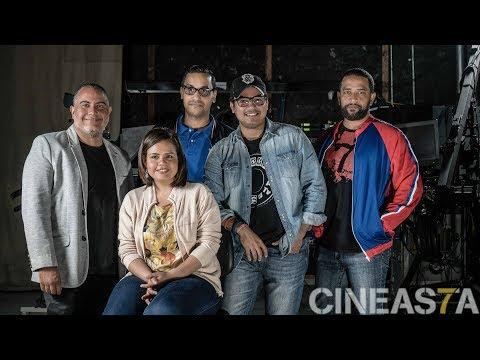 Cineasta Radio, Domingo 16 de Julio ( episodio 28)