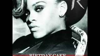 Video Rihanna Feat. Chris Brown - Birthday Cake - New 2012 - [With Lyrics] - [High Quality] download MP3, 3GP, MP4, WEBM, AVI, FLV November 2018