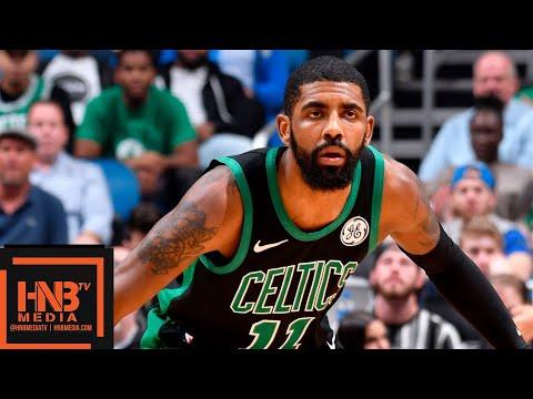 Boston Celtics vs Orlando Magic Full Game Highlights | 01/12/2019 NBA Season