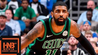 Boston Celtics vs Orlando Magic Full Game Highlights | 01/12/2019 NBA Season