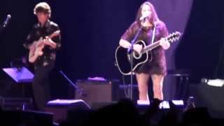 Carlene Carter ( My Dixie Darling )